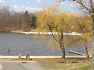 Tonetta Lake, Brewster NY
