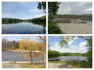 lakes in mahopac